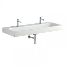 Geberit - Citterio - Basins - Vanity - White