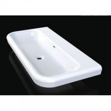 Victoria & Albert - Lario 100 Solo - Basins - Countertop - White
