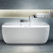 Victoria & Albert - Eldon - Baths - Freestanding - White